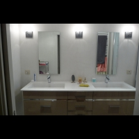 Lavabot salle de bain